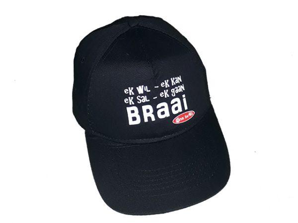 Ons Braai Pette Caps Braai Clothing