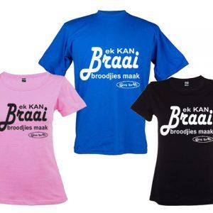 Braai Clothing