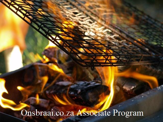Onsbraai.co.za Associate Program